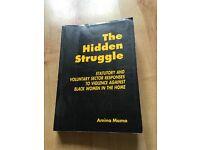 Amina Mama (1989) The hidden struggle