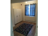 GROUND FLOOR FLAT WITH GARDEN (DSS WELLCOME)