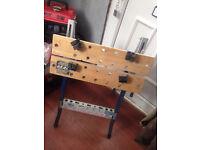 richmond 4 way work bench