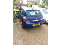 Reduced price, Vauxhall Astra, 2nd Owner, Full Service History, very good condition
