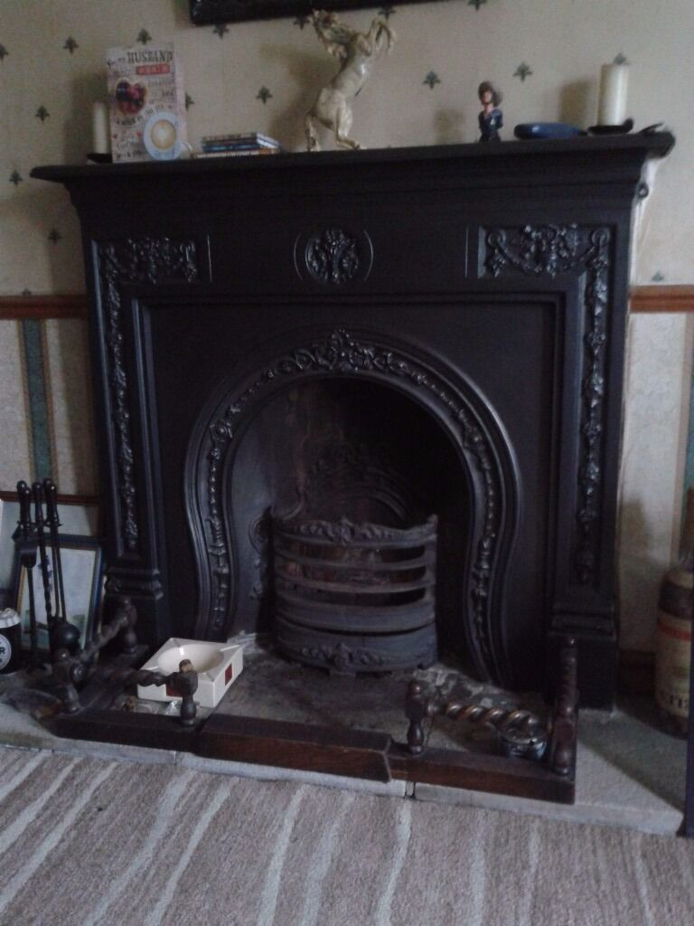 Victorian style fireplace in Redruth Cornwall Gumtree