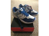 Badminton shoes new with tags