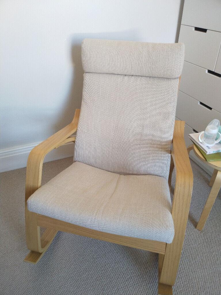huge discount 5d0c2 85f96 Ikea Poang Rocking Chair | in Clapham, London | Gumtree