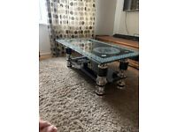Brand New Imported COFFEE Table is Available in Stock-SAME/NEXT Day Delivery