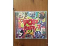 POP PARTY 7