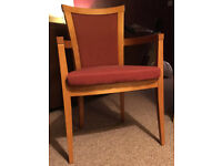 Carver classic chair