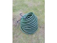 Garden Braided Hose Pipe lenth - 15 metres
