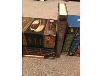 Lord of the Rings Job Lot