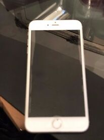 iPHONE 6 PLUS 64 GB (Gold) UNLOCKED