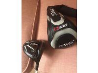 Titleist 915D Drive Stiff Shaft 9.5 Degree