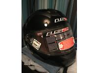BRAND NEW LS2 Motorbike Helmet SIZE MEDIUM