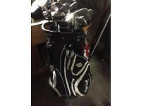 Full Golf Set Beginner