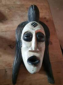 Puno mask