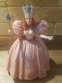 The Wizard of Oz - Glinda The Good Witch figurine