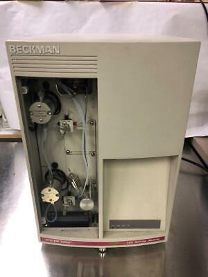 Beckman System Gold 125 Solvent Module