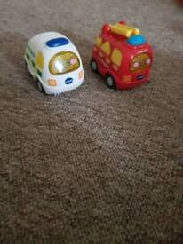 Vtec Toot Toot cars