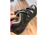Women Cycling Shoes (specialized) for sale-new condition