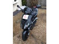 2008(58) Piaggio NRG power 50cc 2t