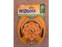 Hozelock Yellow Sprinkler
