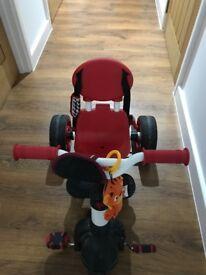 Kids Bike - 3 Wheeler