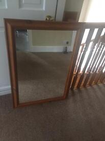 Mirror for sale -£20