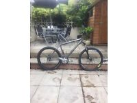 Carrera ATM fury mountain bike for sale (offers)