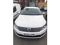 Knowsley And Manchester Plate Taxi, volkswagen 3cc passat for track hire available immediately