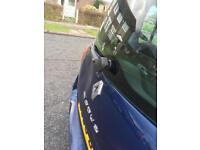 06 Plate Renault Modus