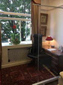 Therapy Room 'On The Green' Fulham SW6 OFFER £7.00 per hr. 1 Month FREE
