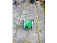 Long Hose Pipe with Carrier