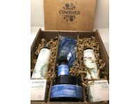 COWSHED Beauty Sleep Box - NEW and products UNOPENED