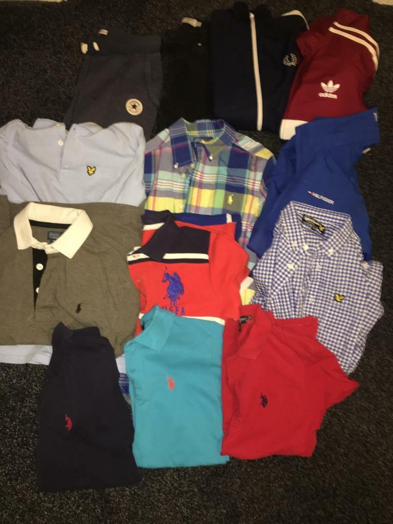 97e379b7a boys designer clothing | in Wishaw, North Lanarkshire | Gumtree
