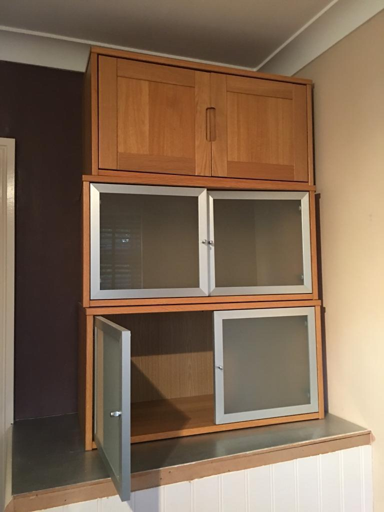 Small cupboards