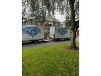 Removals man and van house clearance