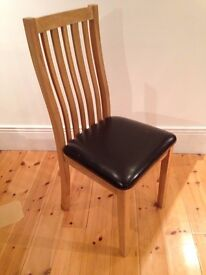 4 x Dining RoomChairs