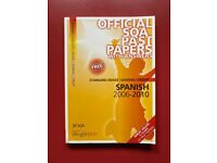 Spanish (General & Credit) Past Papers