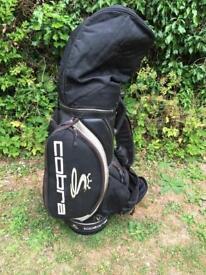 Cobra Golf Cart Bag