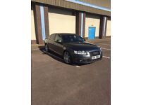 Audi A6 2.0 TDI 170 S Line Special Ed 4 door **Full Leather**