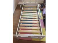 Ikea Kritter child's bed