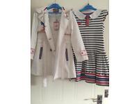 Rosalina Senoritas coat & dress