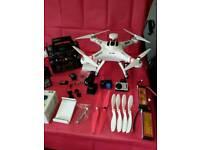 Quanum Nova GPS Professional camera drone