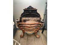 Art Antique Vintage Fireplace - high quality