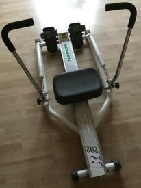 Tunturi R202 Rowing Machine