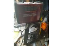 Thermal arc 202 ac/dc welder