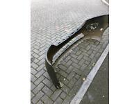 Bumper Vauxhall Vivaro 2016