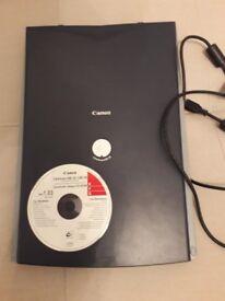 hot sale online 2b72c 730ea Canoscan LIDE 20 Flatbed Scanner