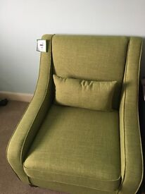 Armchairs ( new dfs)