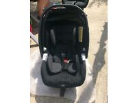 Mamas & Papas Isofix and Car seats