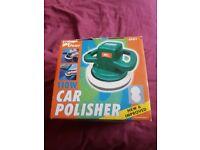 Pro User Car Polisher