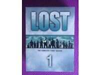 Lost Season 1 Box Set